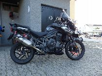 Motorrad kaufen Occasion TRIUMPH Tiger 1200 XR (enduro)