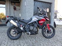Motorrad kaufen Neufahrzeug TRIUMPH Tiger 850 Sport (enduro)