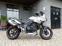Motorrad kaufen Neufahrzeug TRIUMPH Tiger 1050 Sport ABS (enduro)