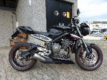 Acheter moto TRIUMPH Street Triple 765 RS Naked