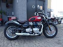 Buy motorbike Pre-owned TRIUMPH Bonneville 1200 Bobber (retro)