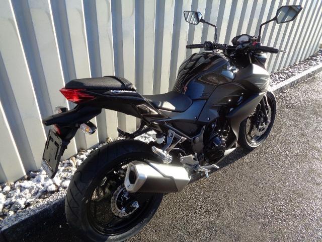 Motorrad kaufen KAWASAKI Z 300 Occasion
