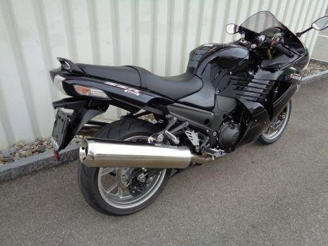 Motorrad kaufen KAWASAKI ZZR 1400 Occasion