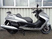 Acheter moto YAMAHA YP 400 Majesty ABS Scooter