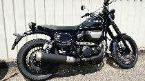 Motorrad kaufen Occasion YAMAHA SCR 950 (custom)