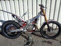Motorrad kaufen Occasion JTG JT 250 (trial)