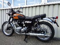 Töff kaufen KAWASAKI W 800 Final Edition Retro