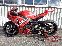 Töff kaufen HONDA CBR 1000 RR Fireblade Racing Sport