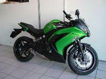 Acheter moto KAWASAKI ER-6f ABS Sport