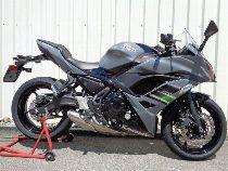 Töff kaufen KAWASAKI Ninja 650 ABS Modell 2018 Sport