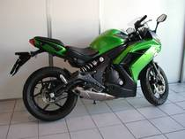 Töff kaufen KAWASAKI ER-6f ABS Sport