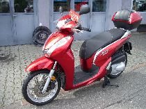Buy motorbike Pre-owned HONDA SH 300 i A ABS (scooter)