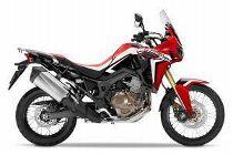 Acheter une moto Occasions HONDA CRF 1000 A Africa Twin (enduro)