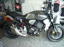 Acheter une moto Démonstration HONDA CB 1000 RA ABS (naked)