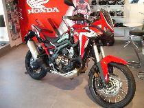 Motorrad kaufen Vorführmodell HONDA CRF 1100 L D2 Africa Twin DCT (enduro)