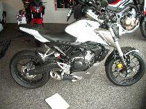 Töff kaufen HONDA CBF 125 NA CB125R Touring