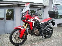 Acheter une moto Occasions HONDA CRF 1000 D Africa Twin Dual Clutch (enduro)