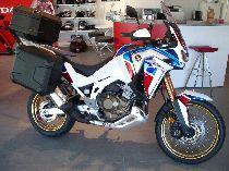 Motorrad kaufen Vorführmodell HONDA CRF 1100 L A4 Africa Twin Adventure Sports (enduro)