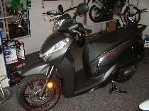 Töff kaufen HONDA SH 300 A sporty Roller