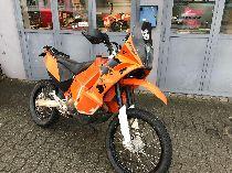 Acheter une moto Occasions KTM 690 Enduro (enduro)