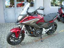 Acheter une moto Occasions HONDA NC 750 XD (enduro)