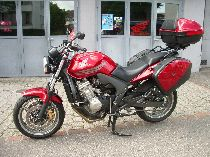 Töff kaufen HONDA CBF 600 NA Naked ABS Naked