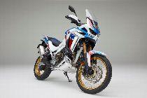 Motorrad kaufen Neufahrzeug HONDA CRF 1100 L D4 Africa Twin Adventure Sports DCT (enduro)