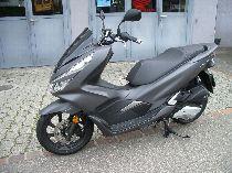 Motorrad kaufen Vorführmodell HONDA PCX WW 125 A (roller)