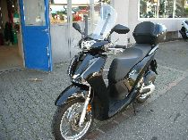 Acheter une moto Occasions HONDA SH 125 AD ABS (scooter)