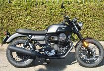 Töff kaufen MOTO GUZZI V7 Stone III ABS,Jetzt Probefahren und Offerte einholen!!! Retro