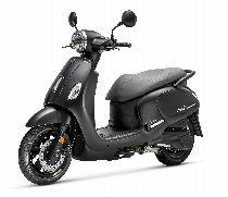 Motorrad kaufen Neufahrzeug SYM Fiddle 125 S (roller)
