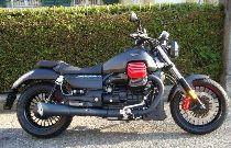 Töff kaufen MOTO GUZZI Audace 1400 ABS carbon / Jetzt Probefahren und Offerte einholen!!! Touring