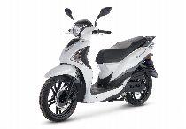 Motorrad kaufen Neufahrzeug SYM Symphony ST 125 (roller)