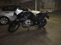 Motorrad kaufen Occasion MOTO GUZZI 1200 Sport (touring)