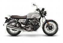 Töff kaufen MOTO GUZZI V7 Special ABS III / Eintauschbonus von CHF 500.00 Retro