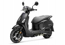 Motorrad kaufen Neufahrzeug SYM Fiddle 50 IV (roller)