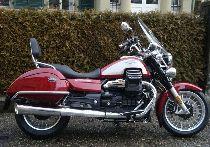 Töff kaufen MOTO GUZZI California 1400 Touring ABS Jetzt Probefahren und Offerte einholen!!! Touring