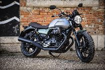 Motorrad kaufen Neufahrzeug MOTO GUZZI V7 Stone (retro)