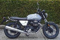 Motorrad kaufen Occasion MOTO GUZZI V7 III Milano (retro)