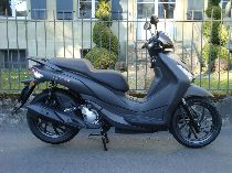 Motorrad kaufen Neufahrzeug SYM HD 300i (roller)