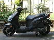 Buy motorbike Pre-owned SYM Orbit III 125 (scooter)