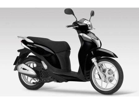 Motorrad kaufen HONDA ANC 125 Vorführmodell