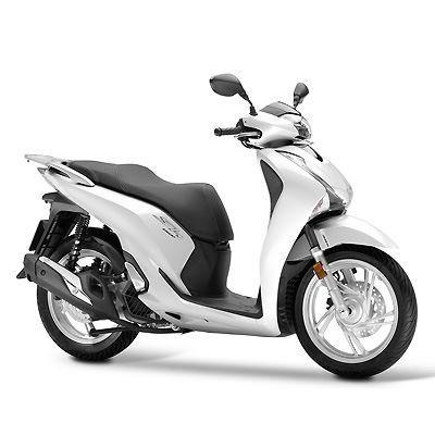Motorrad kaufen HONDA Alle SH 150 ADL Occasion