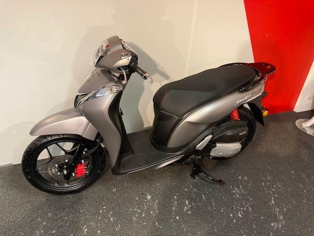 Motorrad kaufen HONDA ANC 125 Occasion