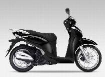 Töff kaufen HONDA ANC 125 Roller