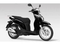 Motorrad kaufen Vorführmodell HONDA ANC 125 (roller)