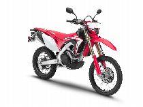 Töff kaufen HONDA CRF 450 L Enduro