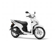 Motorrad kaufen Neufahrzeug HONDA NSC 110 MPD Vision (roller)
