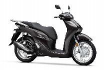 Motorrad kaufen Neufahrzeug HONDA SH 150 AD (roller)