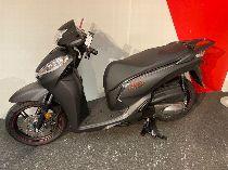 Motorrad kaufen Vorführmodell HONDA SH 300 i A ABS (roller)